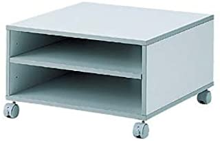 サンワサプライ アウトレット LPS-T103K レーザープリンタスタンド 箱にキズ、汚れのあるアウトレット品です。