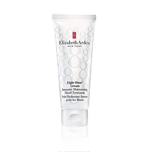 Elizabeth Arden – Eight Hour® Cream – Soin Hydratant Intense pour les Mains – Crème Légère & Non Grasse