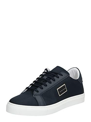 Antony Morato Herren Sneaker Low dunkelblau 41