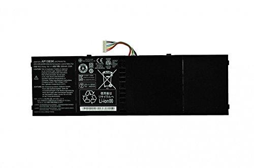 Acer Aspire ES1-521 Original Akku 53Wh