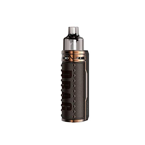 Original 60W DRAG S Mod Pod kit con 4.5ml DRAG S Pod y 2500mAh batería incorporada Electronic Cigarette Vape Mod