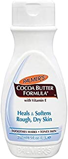 Palmer's Cocoa Butter Formula Lotion - Heals & Softens Rough, Dry Skin 8.5oz