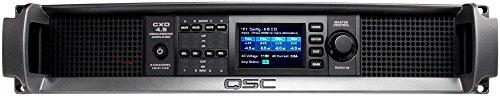 Discover Bargain QSC CXD4.5 Multi Channel DSP Amplifier