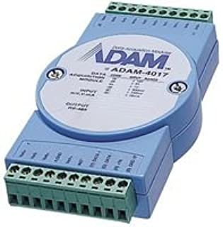 Advantech ADAM-4068-BE: 8-Ch Relay Output Module w/ Modbus