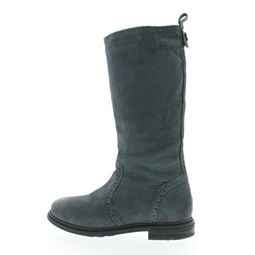 Bisgaard Schuhe für Mädchen Stiefel Winterstiefel Blau 51005217602 (Numeric_31)
