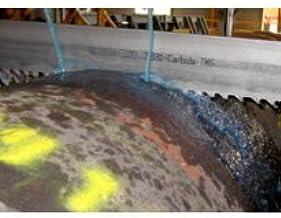 Bahco 3881-100-1.6-Ths-.7/1 Multichip Carbide 100-1,6 mm Tand-ths-.7/1