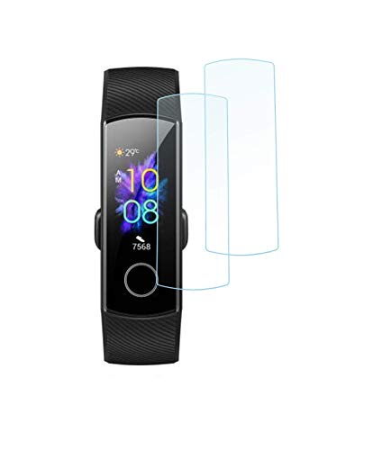 iloft HB4 screen protector for Honor Band 4