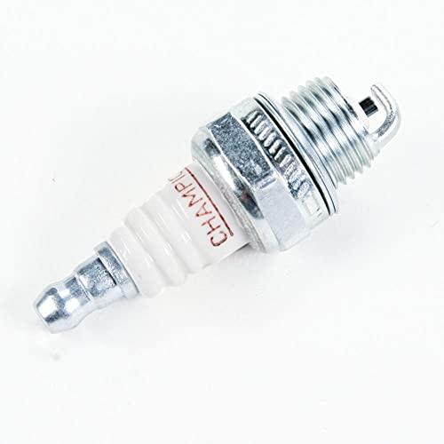 Champion RCJ6Y Lawn & Garden Equipment Engine Spark Plug Genuine Original Equipment Manufacturer (OEM) Part