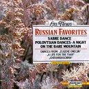 Russian Orchestral Favorites / Nutcracker