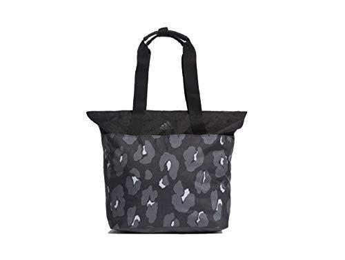 Adidas TR ID Tote Bag - Bolso negro talla única