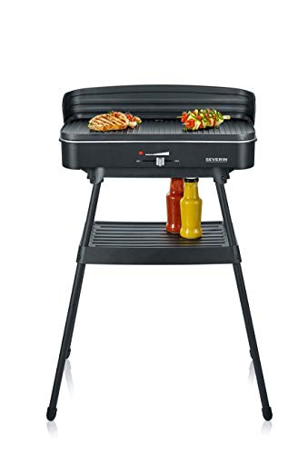 SEVERIN PG 8533 Barbecue Bild