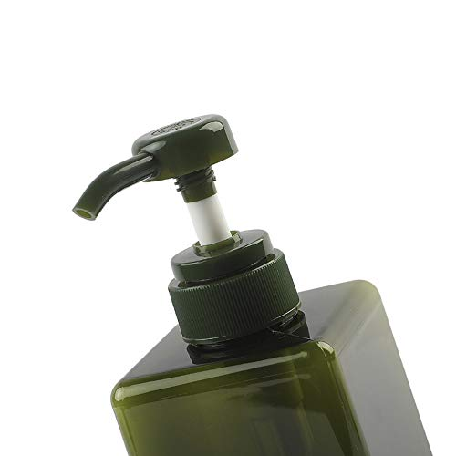 Focusynn Dispensadores de loción y de jabón