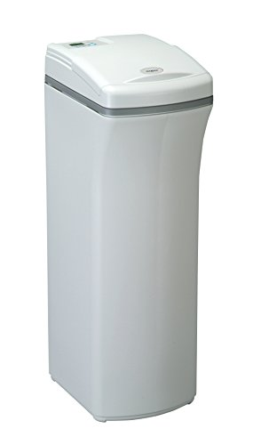 Ecopure EP7140 Water Softener, Gray