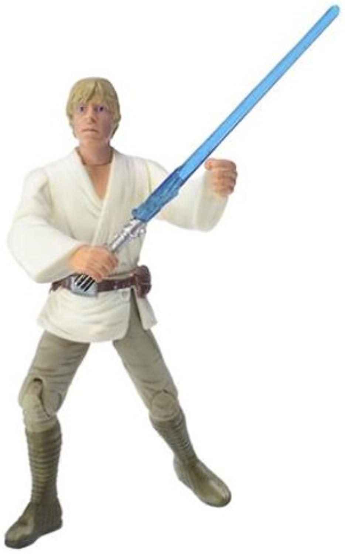 Luke Skywalker Tatooine Encounter Star Wars A New Hope 9.5cm Action Figure