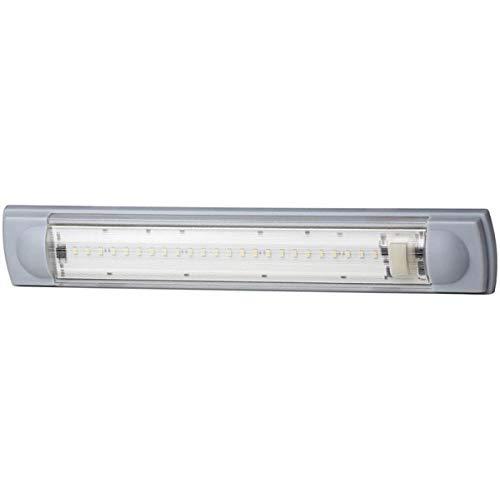 HELLA 2JA 007 373-301 LED-Aufbauleuchte, 12 V, mit Schalter