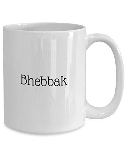 Ich liebe dich syrisch weiße Keramik Kaffee Tee Tasse