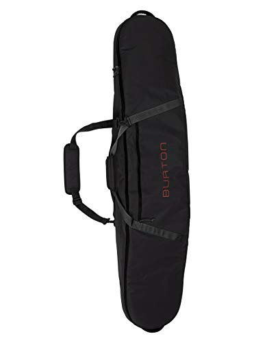 Burton Gig Bag Snowboard Tasche, True Black, 156