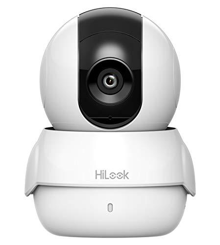 Hilook ipc-p120-d/w - cámara de vigilancia (2 MP, Lente 2.8-12 mm VF, Indoor, hasta 5m IR).