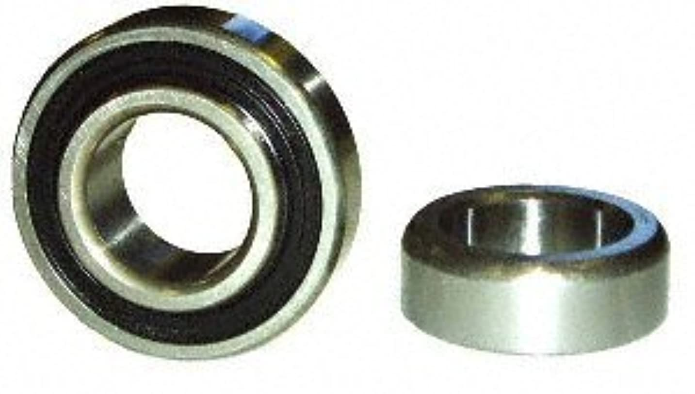 SKF GRW124-R Ball Bearing and Locking Collar (Single Row, Locking Collar) aunqofo130