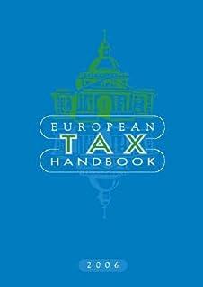 European Tax Handbook 2006