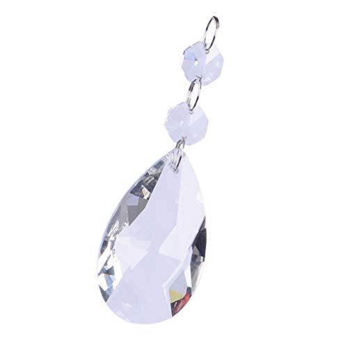 lámpara mesa cristal de la marca Segolike