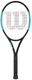 Wilson Unisex Adult Ultra 100L Tennis Racket 2 - Multi-Color, GRIP 2