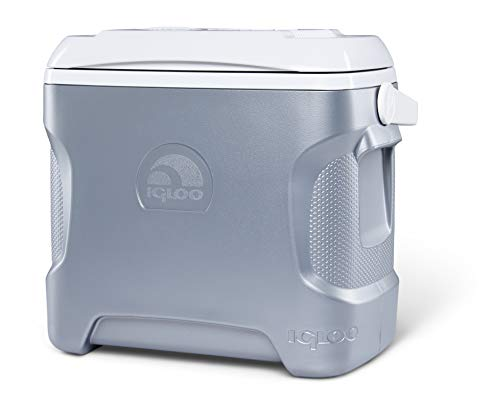 Igloo 28 Quart Iceless Thermoelectric 12 Volt Portable...