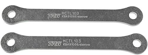 TRW Hecktieferlegung MCTL103