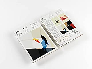 A5 Notepad Bauhaus (9460093434) | Amazon price tracker / tracking, Amazon price history charts, Amazon price watches, Amazon price drop alerts