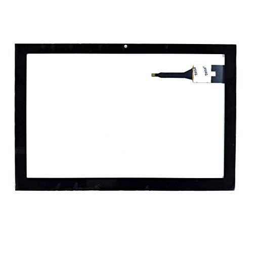 """YuYue Remplacement du numériseur d'écran Tactile pour Acer Iconia One 10 B3-A40 10.1""""Noir"""