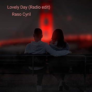 Lovely Day (Radio Edit)