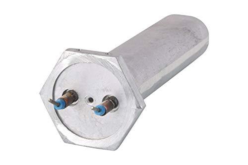 Polti Cylindre résistance Vaporetto Eco Pro 2500 3000 MondialVap 1000 2000 5000