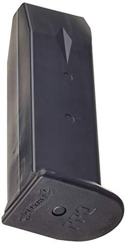 Walther Magazin Heavy P99 Ersatz, Schwarz, One Size