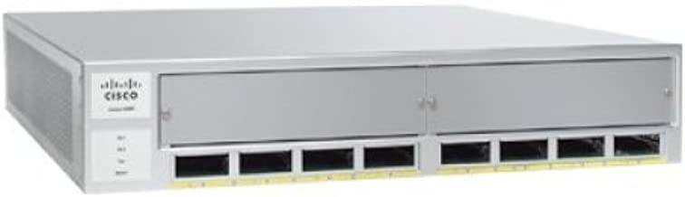 Cisco Systems Cisco Catalyst 4900m - Switch - 8 Ports - Managed - Rack-mountable (ws-c4900m) -