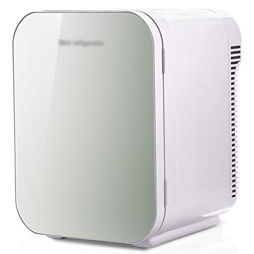 ZYCSKTL Voiture Réfrigérateur Réfrigérateur De Voiture De Grande Capacité 20L pour Voitures Domestiques, Mini Congélateur Portable Et Silencieux pour Le Refroidissement Et Le Chauffage