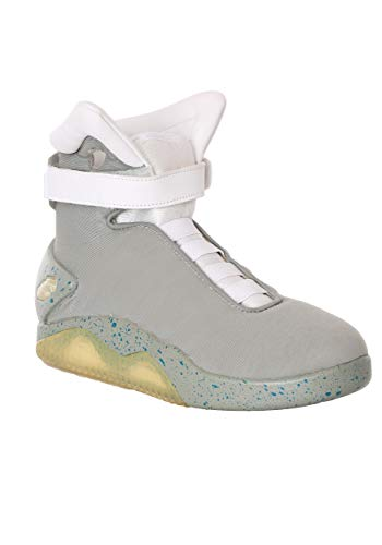 Fun Costumes Back to The Future 2 Light Up Shoes Size 13