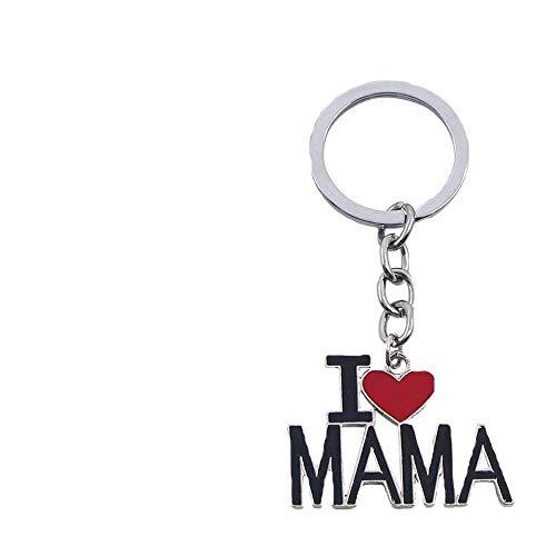 Almacenesadan, Llavero I Love Mama