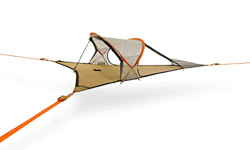 Tentsile CTTSAF Baumzelt Safari Connect 1-2 Personen Zelt Trekking Hängematte Outdoor