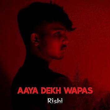 Aaya Dekh Wapas