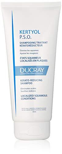 Glytone Kertyol P.S.O. Scaly Scalp Shampoo (Soothes Redness) 200ml