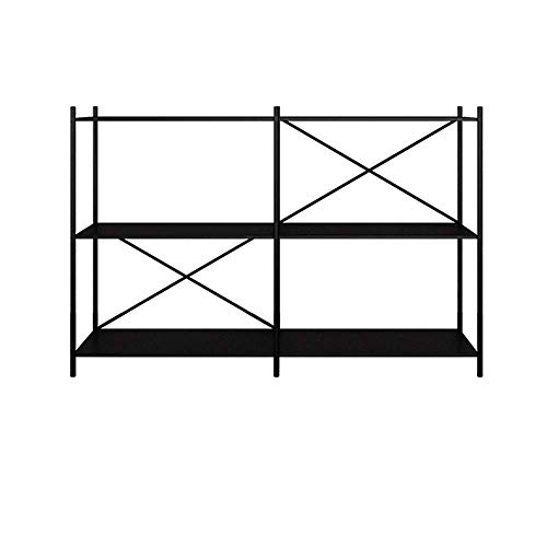 Entryway Sofa Table 3-Tier Multifunctional Shelving,Iron Storage Shelf Rack, Hall Console Table For Bathroom Living Room Kitchen Holds Up To 200 Lb, Sofa Side Table 3 Colors Or 3 Sizes For Livi Home