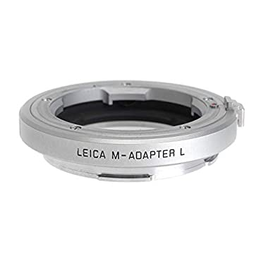 Leica M-Adapter L Silver