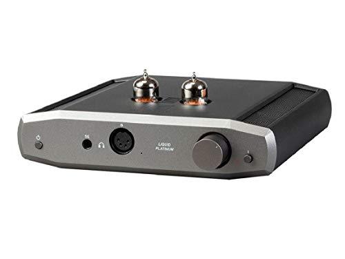Monolith Liquid Platinum Headphone Amplifier - Designed by Alex Cavalli | 3.6 Watts Per Channel, Fully Balanced Amp