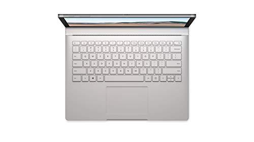 Microsoft Surface Book 3, 13,5 Zoll 2-in-1 Laptop (Intel Core i7, 32GB RAM, 512GB SSD, Win 10 Home)
