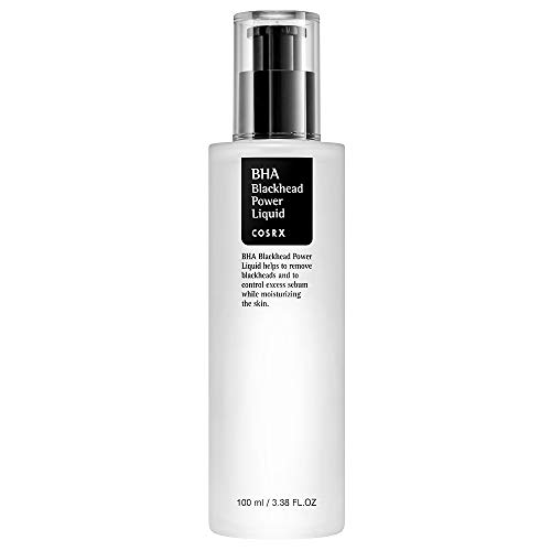 COSRX BHA Blackhead Power Liquid, 100ml