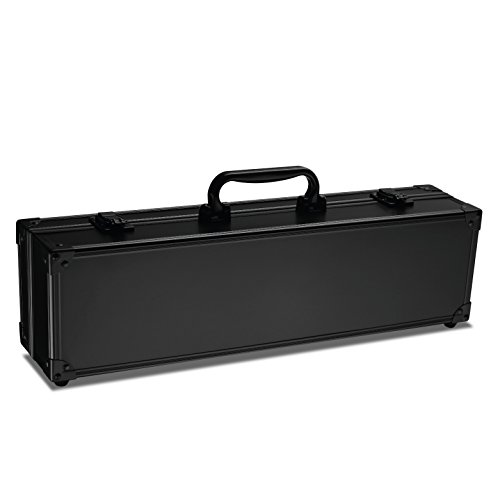 Game Card Storage Case (Long Edition) | Case is Compatible with Magic The Gathering, Yugioh, and Other TCG Etc (Game Not Included) | Includes 8 Dividers | Fits up to 1400 Loose Unsleeved Cards