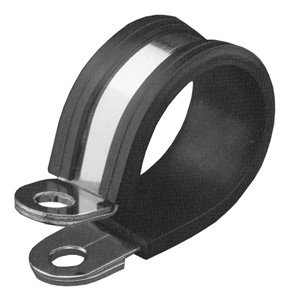 Raccords flexibles &Online tuyau ø 20 mm X 15 mm-Lot de 5 clips en P