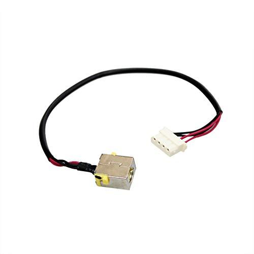 Gintai DC Power Jack Interface Kabel Ersatz für Acer Aspire E5-575 DD0ZRKAD000 DD0ZAAAD00