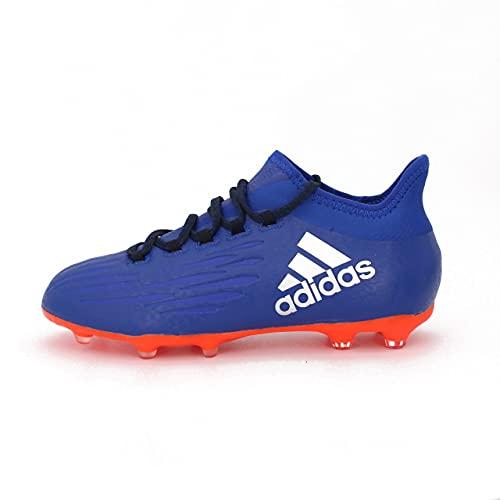 Adidas X 16,1Junior FG/AG, königsblau