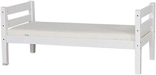 respuestas rápidas Alfrojo & Compagnie Cama Infantil (70x 155Pin Lison Color Color Color blanco  primera reputación de los clientes primero